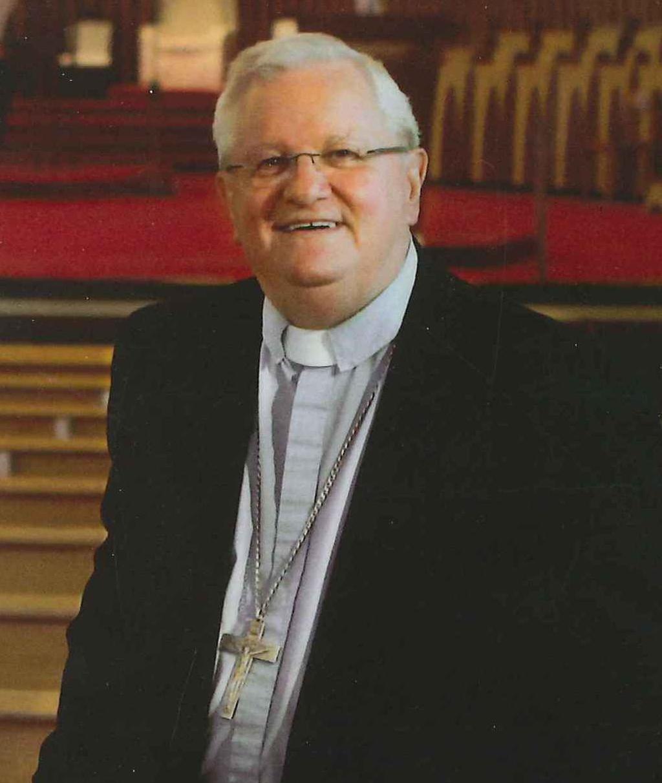 Raymond St-Gelais