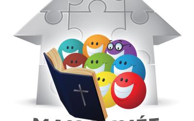 Une Maisonné d'Évangile durant le carême
