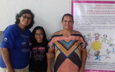 3 juin 2018- Dimanche de la mission du Brésil