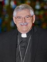 Mgr André Gazaille