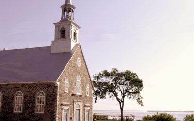Église à visiter