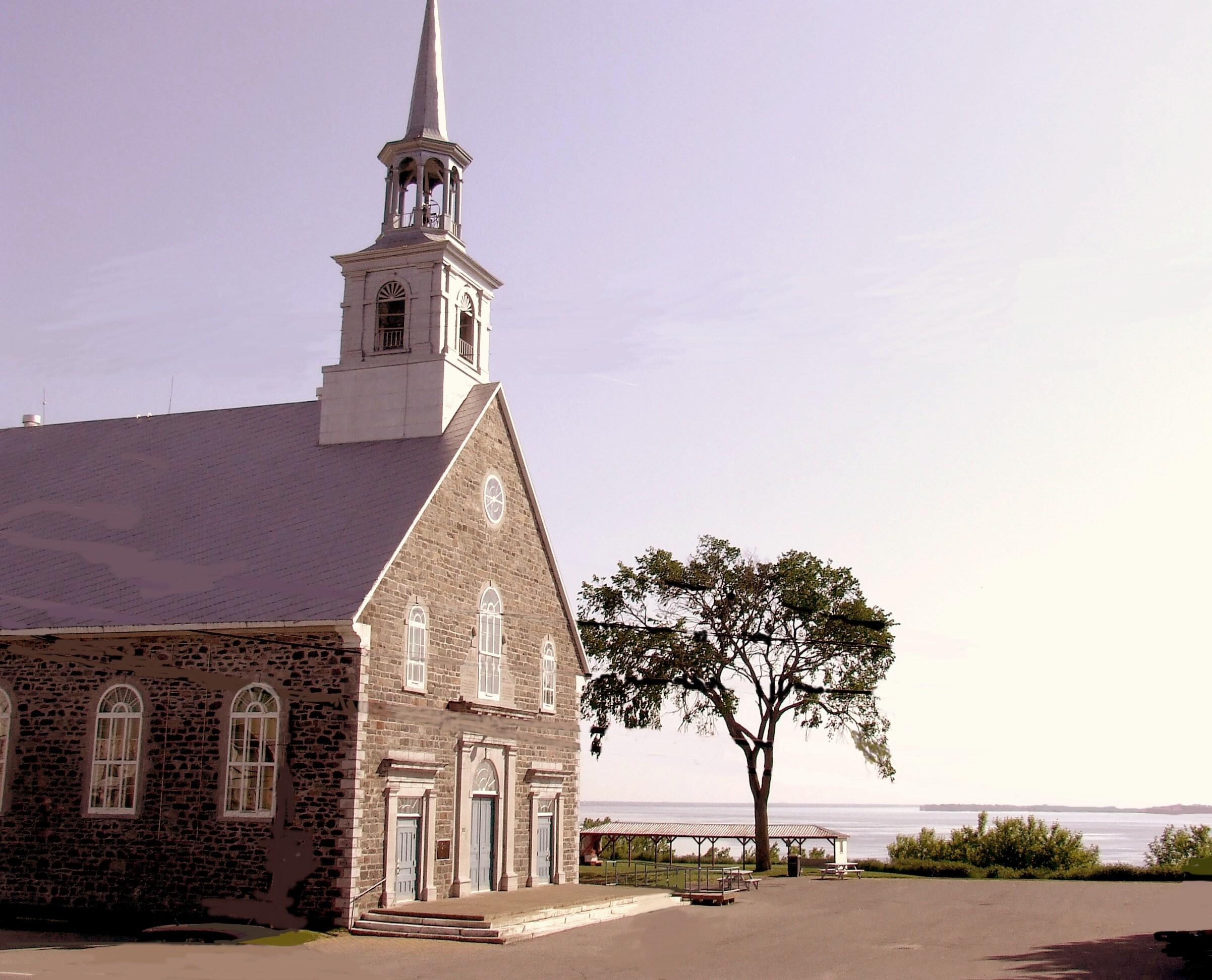 Église Saint-Pierre-Apôtre