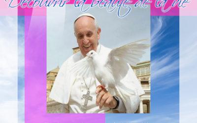 5 ans avec le pape Francois