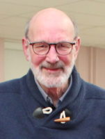 M. l'abbé André Genest