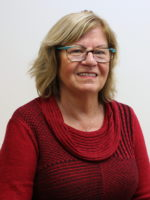 Mme Liette Boisvert McMahon