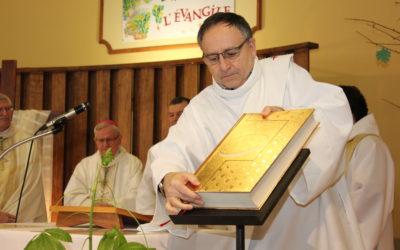Diaconat permanent: soirée d'information